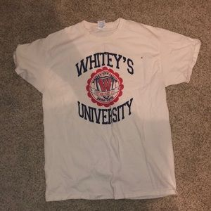 Whiteys T shirt